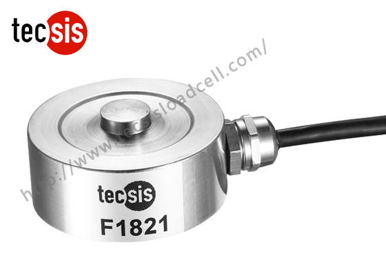 Trung Quốc Low Profile gọn 20kg nghiệm Strain Gauge Loại Compression Load Cell nhà cung cấp