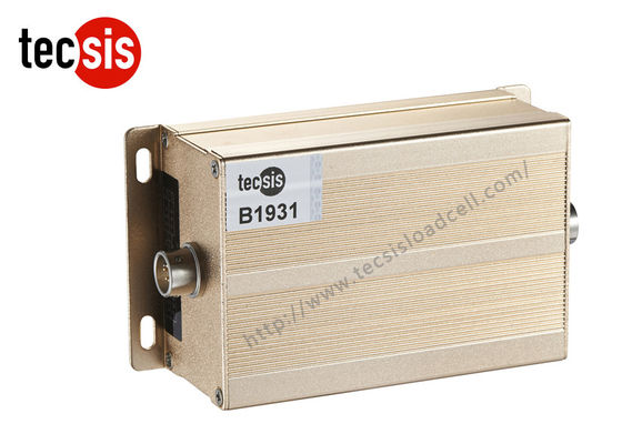 Trung Quốc Waterproof Load Cell Amplifier / Strain Gage Amplifier Điện tử nhà cung cấp